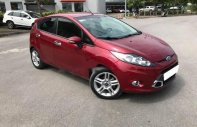 Bán Ford Fiesta đời 2012, màu đỏ, giá chỉ 357 triệu giá 357 triệu tại Tp.HCM