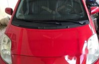 Chính chủ bán xe Toyota Yaris đời 2008, màu đỏ  giá 370 triệu tại Tây Ninh