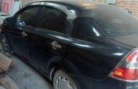 Bán Daewoo Gentra đời 2009, màu đen chính chủ, giá tốt giá 185 triệu tại Hà Nội