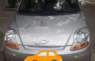 Gia đình bán lại xe Chevrolet Spark Van 2015, màu bạc   giá 150 triệu tại Bình Định