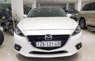 Bán xe Mazda 3 sản xuất 2015, màu trắng còn mới, 585tr giá 585 triệu tại Tp.HCM