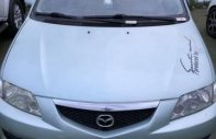 Chính chủ bán xe Mazda Premacy đời 2004, màu bạc giá 240 triệu tại Tp.HCM