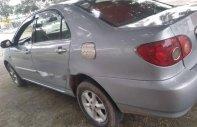 Bán ô tô Toyota Corolla Altis năm 2003, màu bạc, giá tốt giá 0 triệu tại Tây Ninh
