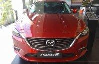 Bán xe Mazda 6 đời 2018, màu đỏ, giá tốt giá 899 triệu tại Tp.HCM