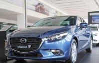Bán Mazda 3 1.5 sedan giá cực tốt, nhiều quà tặng, trả góp 90%, đủ màu giao xe ngay, LH 0977759946 giá 659 triệu tại Hà Nội