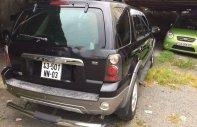 Cần bán Ford Escape 2007, màu đen  giá 250 triệu tại Đà Nẵng