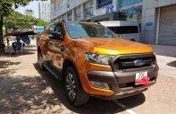 Bán xe Ford Ranger Wildtrak 3.2 năm sản xuất 2016 số tự động, 825tr giá 825 triệu tại Hà Nội