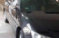 Cần bán Toyota Camry năm sản xuất 2004, màu đen giá 360 triệu tại Bình Dương