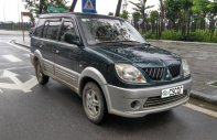 Bán xe Mitsubishi Jolie đời 2004, màu xanh lục giá 165 triệu tại Hà Nội