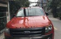 Bán Ford Ranger Wildtrak 3.2 AT 4x4 đời 2015 còn mới giá cạnh tranh giá 675 triệu tại Tp.HCM
