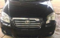 Bán ô tô Daewoo Gentra năm sản xuất 2007, màu đen giá 175 triệu tại Đồng Nai