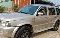 Mình bán gấp xe Everest 2006, máy dầu, màu hồng phấn, số sàn rất đẹp giá 315 triệu tại Tp.HCM