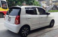 Bán ô tô Kia Morning Van năm sản xuất 2010, màu trắng, 190tr giá 190 triệu tại Hà Nội