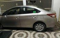 Bán Toyota Vios năm sản xuất 2015, màu bạc chính chủ giá 545 triệu tại Nghệ An