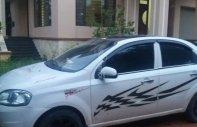 Bán Daewoo Gentra EX đời 2009, màu trắng giá 165 triệu tại Tuyên Quang