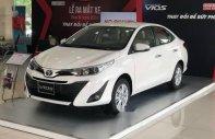 Bán xe Toyota Vios SX 2018, model 2019, màu trắng giá 531 triệu tại Hà Nội