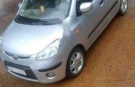 Cần bán xe Hyundai Grand i10 sản xuất 2010, màu bạc   giá 235 triệu tại Bình Phước