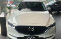 Bán Mazda CX 5 All New sản xuất 2018, màu trắng, giá 899tr giá 899 triệu tại Hà Nội