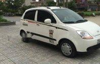 Bán xe Chevrolet Spark đời 2013, màu trắng chính chủ giá 112 triệu tại Hà Nội