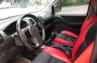 Bán Nissan Navara LE năm 2013, màu đen chính chủ, giá tốt giá 395 triệu tại Hà Nội