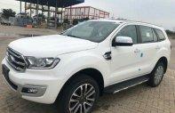 Bán xe Ford Everest 2.0L AT 4x2 đời 2018, hộp số 10 cấp - nhận xe tháng 8/2018 - nhận ưu đãi khủng giá 950 triệu tại Hà Nội
