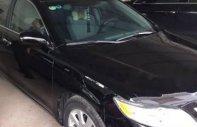 Chính chủ bán lại xe Toyota Camry đời 2010, màu đen giá 790 triệu tại Bình Dương