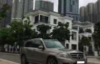 Cần bán Mercedes 300 4Matic đời 2009, màu vàng giá 680 triệu tại Tp.HCM