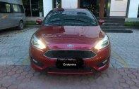 Cần bán xe Ford Focus S 1.5 Ecoboots sản xuất năm 2015, màu đỏ, giá tốt giá 650 triệu tại Hà Nội