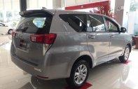 Bán Toyota Innova E đời 2018, màu bạc giá 718 triệu tại Tp.HCM
