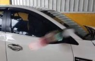 Bán ô tô Chevrolet Cruze MT năm 2012, màu trắng  giá 355 triệu tại Đà Nẵng