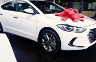 Hyundai Elantra giá cựu ưu đãi, khuyến mãi hấp dẫn giá 635 triệu tại Tp.HCM
