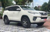 Cần bán lại xe Toyota Fortuner đời 2017, màu trắng  giá 1 tỷ 95 tr tại Cần Thơ