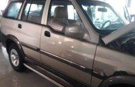 Cần bán xe Ssangyong Musso sản xuất 2004, màu ghi vàng  giá 162 triệu tại Đồng Nai