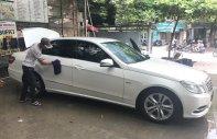 Bán ô tô Mercedes E250 đời 2011, màu trắng, xe nhập chính chủ  giá 950 triệu tại Hà Nội