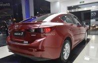 Ưu đãi hấp dẫn đang chờ cho khách hàng sở hữu Mazda 3 trong tháng 8 giá 659 triệu tại Hà Nội