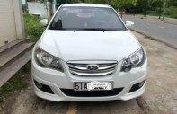 Bán xe Hyundai Avante đời 2011, màu trắng giá 335 triệu tại Tp.HCM