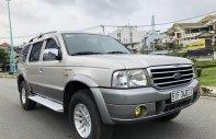 Everest sx2006, số sàn 8 chỗ, máy xăng ít hao nhiên liệu giá 287 triệu tại Tp.HCM