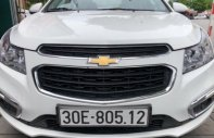 Bán xe Chevrolet Cruze 1.6MT đời 2016, màu trắng   giá 455 triệu tại Hà Nội