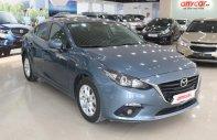 Bán Mazda 3 1.5AT, sản xuất năm 2016 màu xanh giá 629 triệu tại Hà Nội