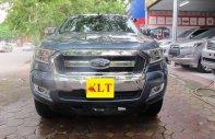 Bán Ford Ranger XLT sản xuất 2017, màu xanh lam  giá 736 triệu tại Hà Nội