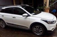 Bán Hyundai i20 Active 2015, màu trắng, nhập khẩu giá 500 triệu tại Thái Nguyên