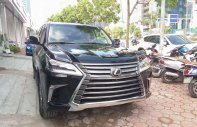 Giao ngay xe mới nhập khẩu Mỹ Lexus LX570 đủ màu, giấy tờ đầy đủ trao tay giá 9 tỷ 150 tr tại Hà Nội