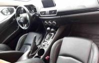Cần bán lại xe Mazda 3 đời 2016, màu nâu giá 635 triệu tại Tp.HCM