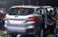 Bán xe Ford Everest 2.0L Titanium AT 4x2 đời 2018, màu bạc, nhập khẩu  giá 1 tỷ 80 tr tại Hà Nội