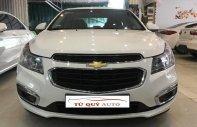 Xe Chevrolet Cruze 1.6MT đời 2016, màu trắng số sàn  giá 465 triệu tại Hà Nội