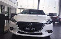 Cần bán xe Mazda 3 Facelift năm sản xuất 2018, màu trắng, giá tốt giá 659 triệu tại Hà Nội