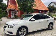 Bán ô tô Chevrolet Cruze 1.8AT năm sản xuất 2015, màu trắng   giá 455 triệu tại BR-Vũng Tàu