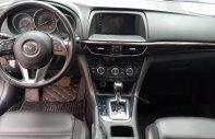 Bán xe Mazda 6 2.0 AT sản xuất năm 2013, màu trắng, nhập khẩu giá 740 triệu tại Hà Nội