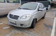 Gia đình bán Daewoo Gentra 2011, màu bạc giá 255 triệu tại BR-Vũng Tàu