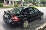 Bán Ford Mondeo sản xuất năm 2004, màu đen, giá chỉ 186 triệu giá 186 triệu tại Hà Nội